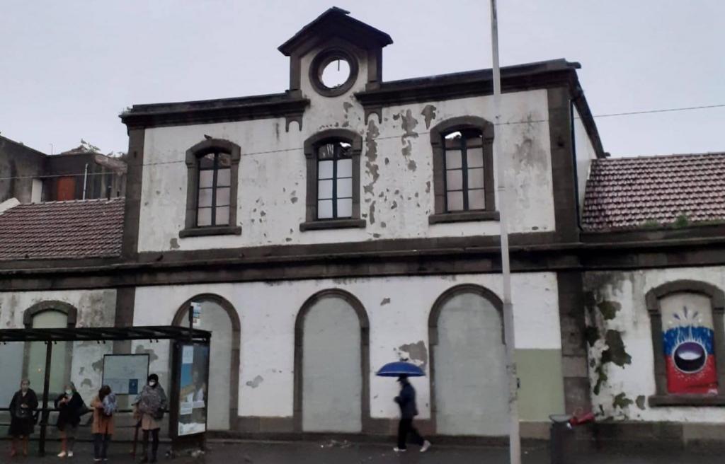 Estação da Boavista