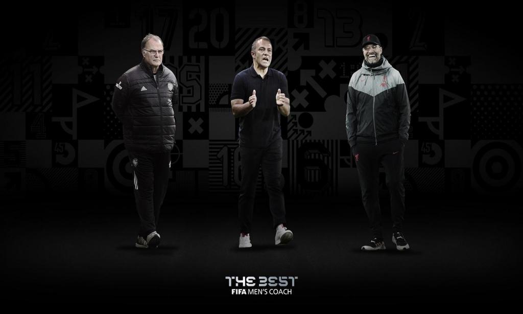 Prêmios FIFA de Melhores do Futebol 2020 - quem está concorrendo?