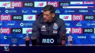 «Sérgio Oliveira tem evoluído bastante, fico satisfeito pela renovação»