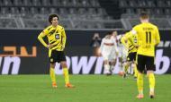 Borussia Dortmund-Estugarda