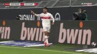 Os cinco golos (sim, cinco) que o Estugarda marcou ao Borussia Dortmund
