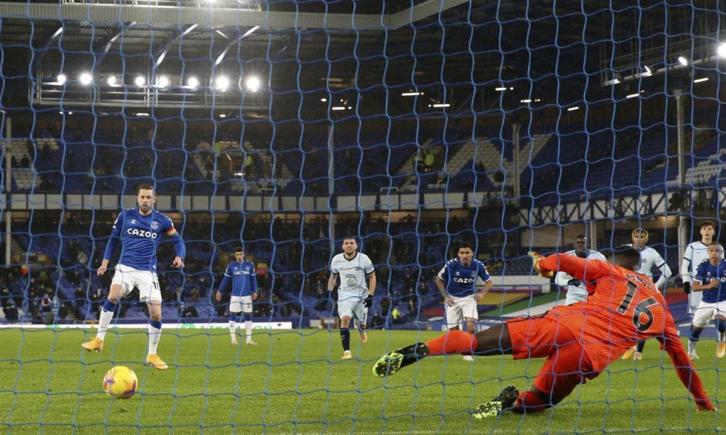 Everton-Chelsea
