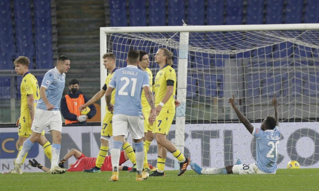 Lazio-Hellas Verona