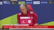 «Final da Taça da Liga está com organização ao nível da Liga Europa»