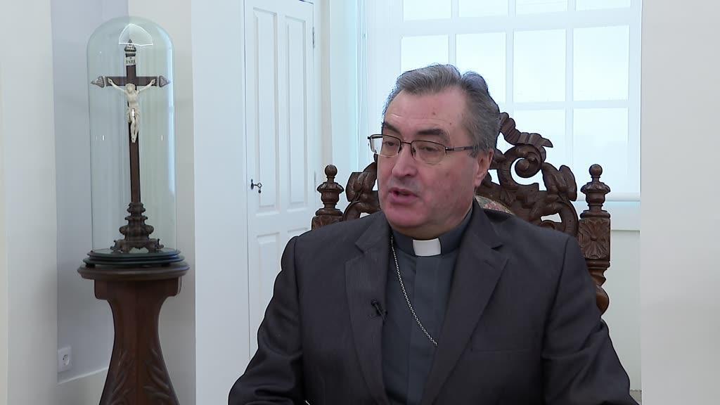 Covid-19: Bispo do Porto alerta que pedidos de ajuda triplicaram