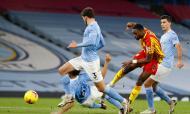 Manchester City-West Bromwich Albion