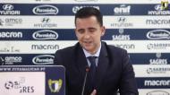 Mário Branco apresentado como novo diretor desportivo do Famalicão