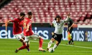 Benfica-V. Guimarães