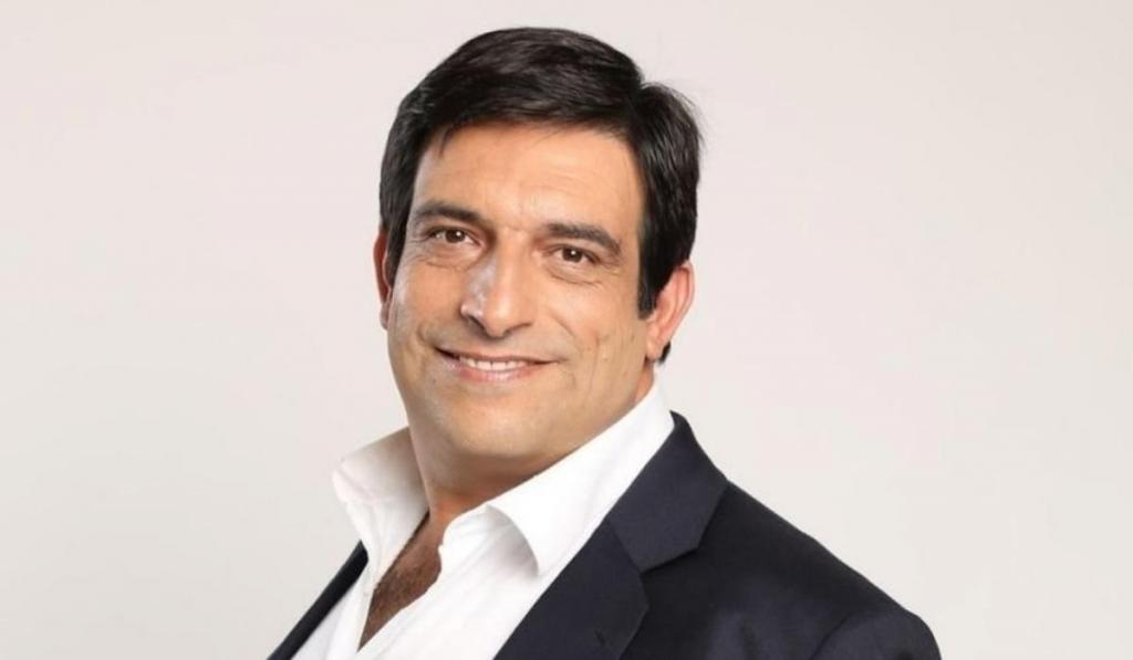 Nuno Lima Mayer Moreira