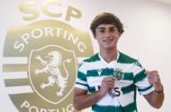 Tiago Ferreira (Sporting CP)