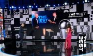 Momentos do futebol internacional 2020: Lewandowski bate Messi e Ronaldo e vence o prémio The Best da FIFA