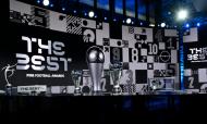 The Best 2020 (Valeriano Di Domenico/AP)