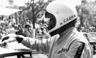 Nicha Cabral | O primeiro português a correr na Fórmula 1, entre 1959 e 1964. Tinha 86 anos quando morreu a 17 de agosto.