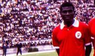 Matine | Antigo internacional português, fez grande parte da carreira no Benfica e no V. Setúbal, e ainda representou Portimonense, Lusitano de Évora, Desp. Aves, E. Amadora, o qual treinou. Morreu a 13 de outubro, com 73 anos.