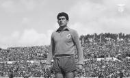 José Bastos | Guarda-redes que defendeu a baliza do Benfica na conquista da Taça Latina, na época 1949/50. Tinha 91 anos, morreu a 24 de novembro.