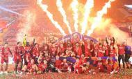 Momentos do futebol internacional 2020: Liverpool campeão 30 anos depois