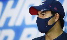 Fórmula 1: Perez vence GP de Baku