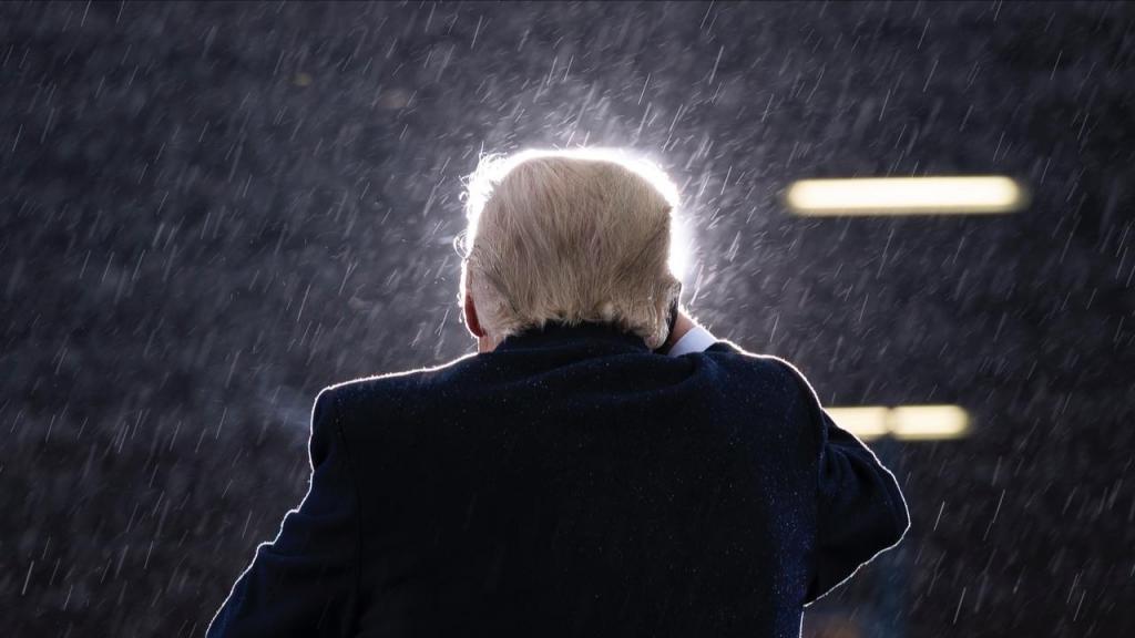 Presidenciais EUA 2020