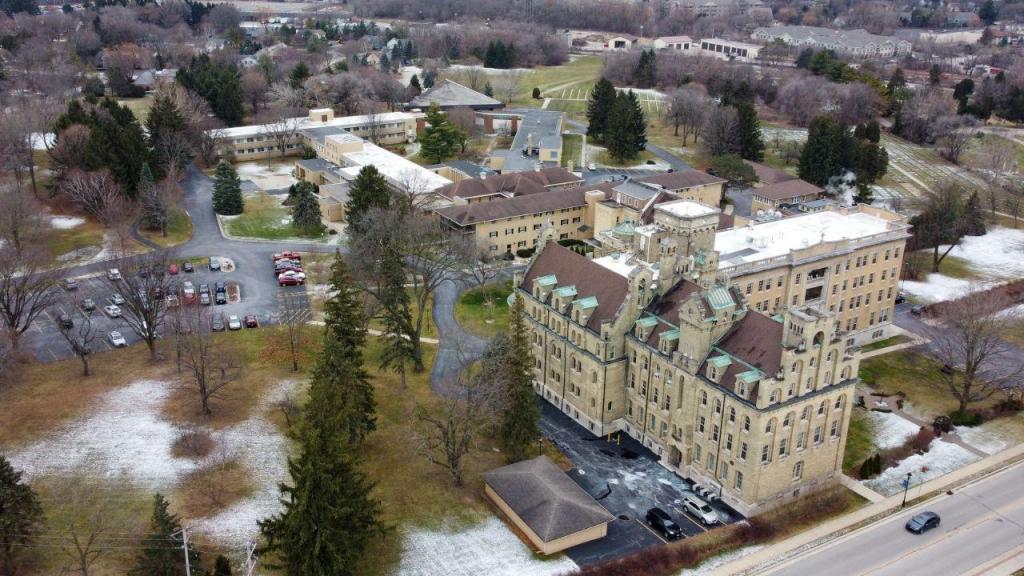 Convento de Nossa Senhora de Elm Grove