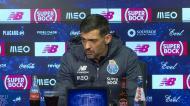«A lesão é fruto do que é o Pepe enquanto jogador e homem»
