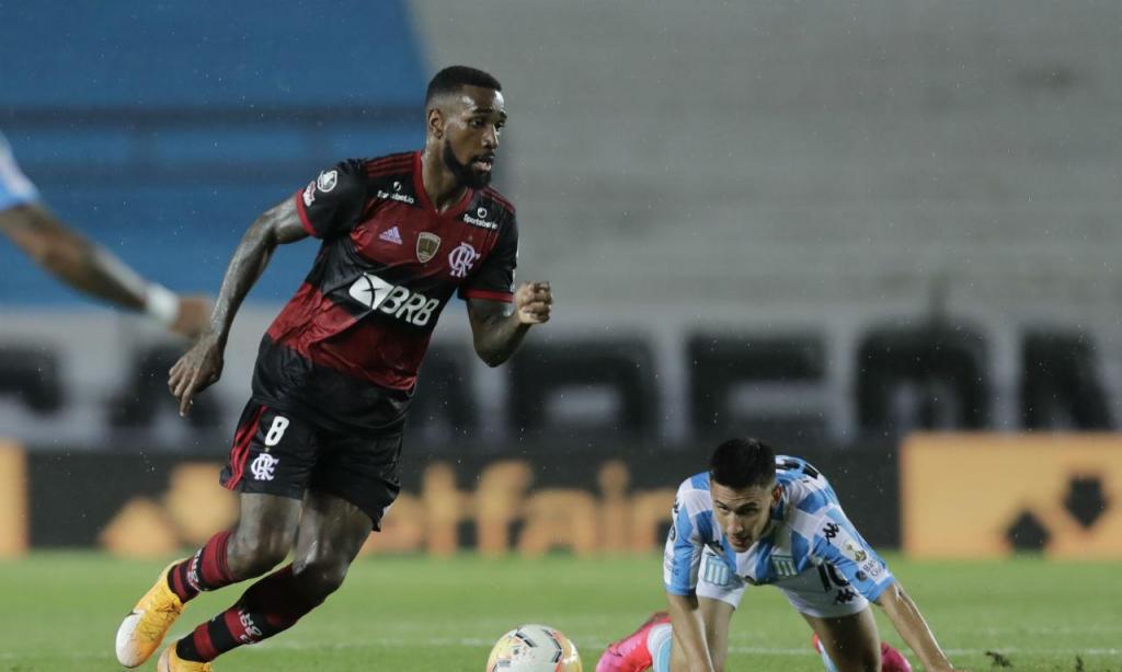 Gerson, Flamengo