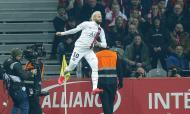 Neymar. Ainda não foi desta que conquistou a Liga dos Campeões pelo Paris Saint-Germain, mas esteve quase a consegui-lo. Voltou a falhar alguns jogos por lesão, é certo, mas ninguém pode ignorar a fantástica final eight da Champions que protagonizou em Lisboa. Assumiu a responsabilidade e quase guiou o PSG à glória. Em termos domésticos, foi um dos maiores destaques do triplete dos parisienses, com a conquista do campeonato, da Taça de França e da Taça da Liga.