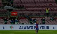 Messi. Viveu talvez aquela que foi a temporada mais conturbada da carreira, mas, ainda assim, Lionel Messi foi uma das figuras internacionais do ano. No meio do caos que se transformou Barça, o argentino é o seguro de garantia das gentes blaugrana que, mesmo perante o seu brilho, viveram vários desgostos ao longo ano. Esteve perto de deixar a Catalunha no verão, mas, meio contrariado, por lá ficou. O pé esquerdo continua com a magia de sempre, o sorriso é que não tem sido o mesmo. Veremos o que nos reserva 2021.