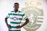 Nuno Mendes (Sporting CP)