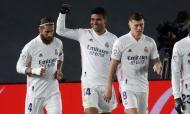2) Real Madrid: 714,9 milhões de euros (menos €42,4M do que em 2018/19)
