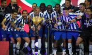 10/10: FC Porto-Benfica, 2-0 (23 DEZEMBRO, Supertaça): os golos de Sérgio Oliveira e Luis Díaz permitiram ao FC Porto fazer o pleno em 2020, com a conquista da Liga, Taça de Portugal e Supertaça, algo que não há acontecia há nove anos, desde a época de André Villas-Boas. Depois do Dragão e Coimbra, a festa foi em Aveiro.