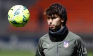 7.º: João Félix (Atlético Madrid, 141.5 ME)