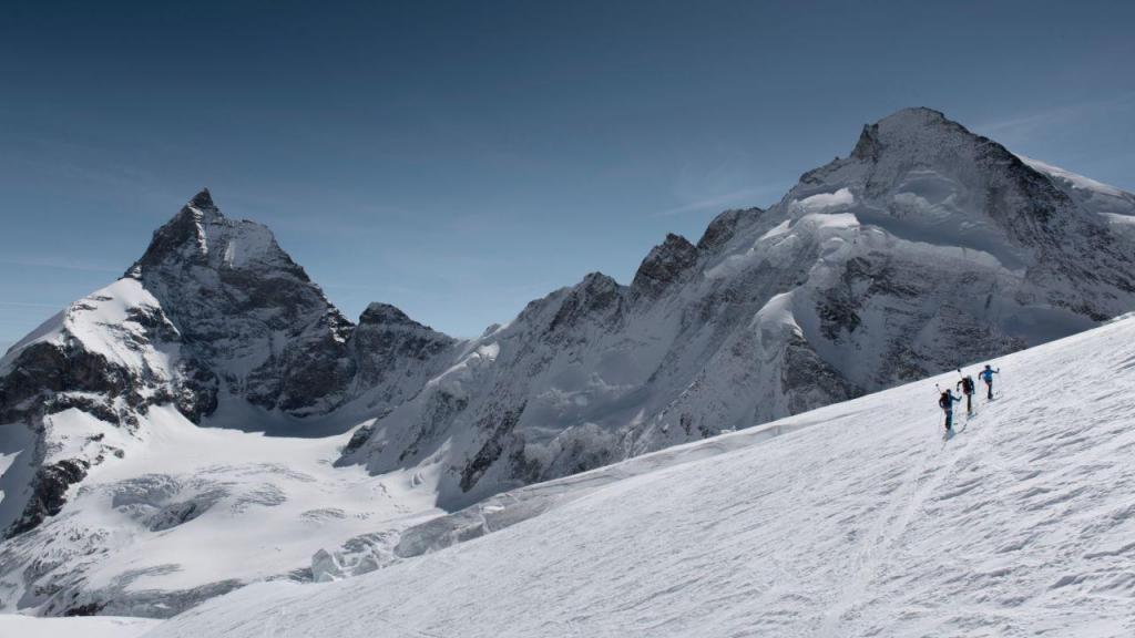 Estância de esqui de Verbier