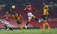 Manchester United-Wolverhampton