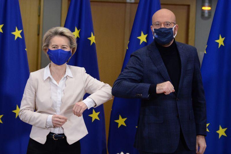 UE assina acordo do Brexit
