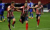 Atlético Madrid-Getafe