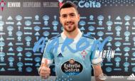 Aarón Martín, Celta de Vigo