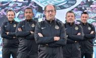 Equipa técnica de Pedro Cunha (foto: Rio Ave)