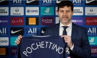 Pochettino é o novo treinador do PSG