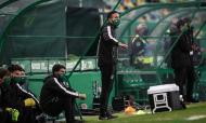 Sporting-Sp. Braga (Fotos MÁRIO CRUZ/LUSA)
