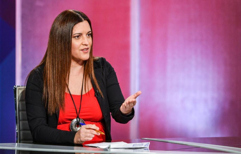 Presidenciais: debate entre Marisa Matias e Marcelo Rebelo de Sousa