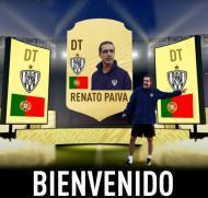 Renato Paiva (Twitter Independiente del Valle)