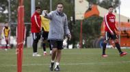 Renato Paiva (João Paulo Trindade / SL Benfica)