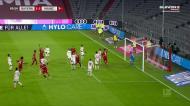 Bayern Munique dá dois de avançado e acaba a golear