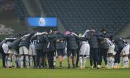 FC Porto-Moreirense (EPA/MANUEL FERNANDO ARAUJO)