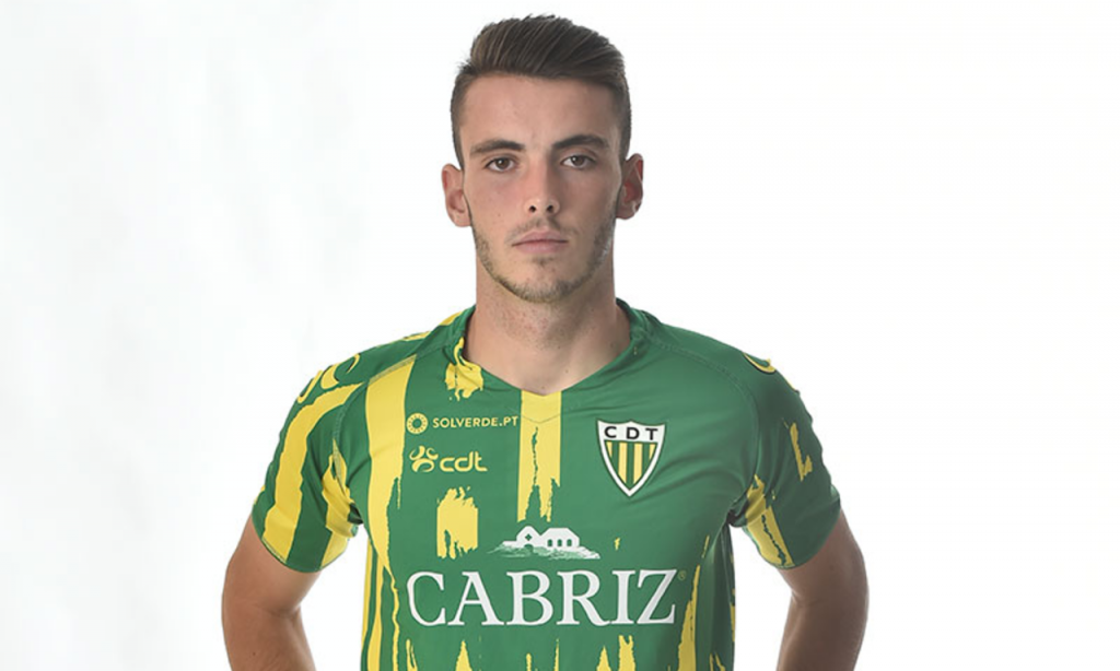 Rúben Fonseca (Tondela)
