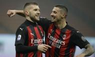 20.º: Milan (489 milhões de euros)