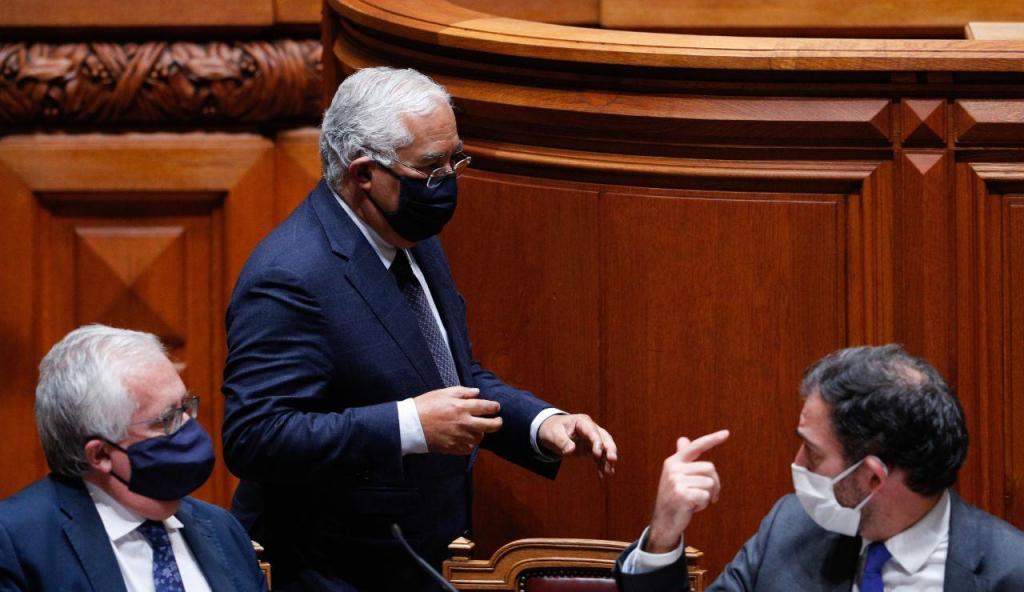 Parlamento: Sessão plenária