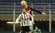 Milan-Juventus (AP)