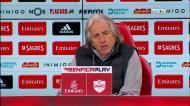 «FC Porto? Antes temos a Taça com o  Estrelinha, clube do meu coração»