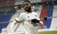7.º Moussa Dembelé: Lyon-At. Madrid (30 milhões)
